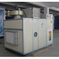 Pharmaceutical Industrial Desiccant Rotor Dehumidifier Rotary Wheel 7000m³/h Manufactures