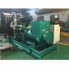 Buy cheap 12V Diesel Emergency Backup Generator Open Type 900KVA Heavy Duty Electric from wholesalers