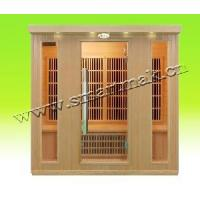 Ifrared Sauna for 4 Person (SMT-022) Manufactures