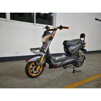 Adults Smart Electric Road Scooter Lead Acid Battery 2 Wheels Manufactures