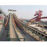 China 2013 New design reversible belt conveyor popular in Asia on sale