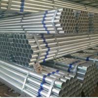 BS:1387 EN:10255 galvanized steel pipe exporters China supplier made in China Manufactures