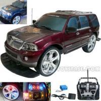 Toy - R/C Dancing Car with Lights (RCC67288) Manufactures