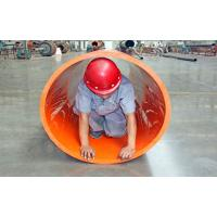 UHMWPE Life Escape Pipe Manufactures
