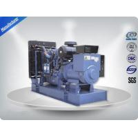 400kw / 500kva Diesel Generator Sets AC Three Phase Output Type