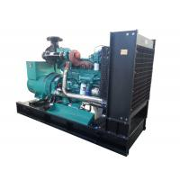 Low Fuel Green Power Generators 400V / 50Hz Less Engineering And Programming