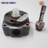 tdi injection pump head 146403-3520 for Fiat Manufactures