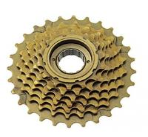 Indexed 6 Speed Freewheel Manufactures