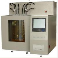 China GD-265H-1 Automatic Kinematic Viscosity Tester with Photoelectric Detector on sale