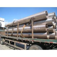China Alloy Steel High Pressure Boiler Tube ASTM A335 P9 36''OD 914mm X 140mm Size on sale