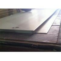 China A516GR60 Q245R Q345R Abrasion Resistant Steel Plate In Oil , Gas Project on sale