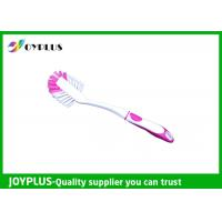 China Reusable Home Cleaning Products Household Cleaning Brushes PP / PET Material on sale