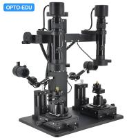 Buy cheap Opto - Edu Digital Comparison Microscope A18.4902 With Sony Imx274 Coms Sensor from wholesalers