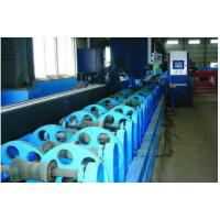 China Roller bed type CNC Cutting/ Beveling System on sale