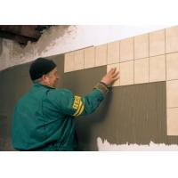 High Flexible Tile Adhesive / Tile Glue For Cement-Based Wall And Ceramic Manufactures