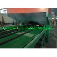 Buy cheap nitrile rubber tube manufacturing line with lifelong technical support from wholesalers