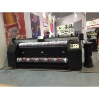 Cheap Sublimation Flag Printing Machine / Inkjet cloth printing machine for sale
