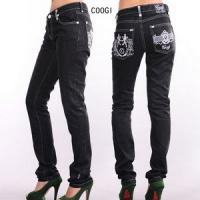 China Coogi jeans True religion jeans Laguna beach jeans discount brand jeans cheap jeans  on sale