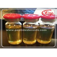 Dromostanolne Enanthate Anabolic Steroids Injections Manufactures