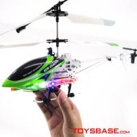 3 Channel Radio Remote Control Toy RC Helicopter Gyro with Charger RC (RPC100125) Manufactures