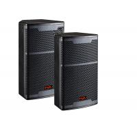 Cheap 12 Inch  Pro Audio Sound System full Range Loudspeaker 350W With Black Paint for sale
