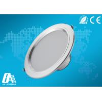 Super Brightness 15w Recessed Led Downlights 6 Inch SMD 2835 Manufactures