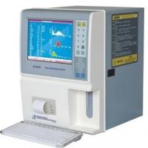 Auto Hematology Analyzer | veterinary blood analyzer (3D 22 Parameters)(XFA6030) Manufactures