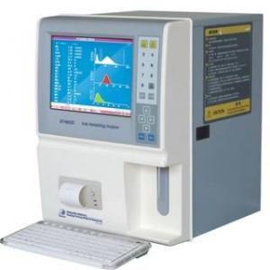 China Fully auto hematology analyzer  Automatic blood Analyzer(3D ,22 Parameters)(XFA6000) on sale
