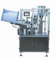 Tube Filling & Sealing Machine (JNDZ-50) Manufactures