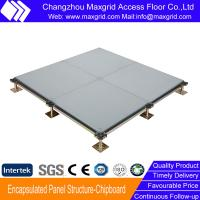 China Encapsulated Woodcore Raised Access Floor on sale
