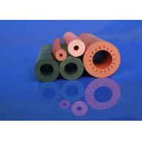 Elastic Smooth Silicone Foam Tube Pyrogen Free Raw Materials Steam Repeat Sterile Manufactures