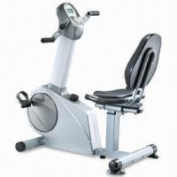 Exercise Bike, Helps to Strengthen Upper and Lower Body Simultaneously or Independently Manufactures