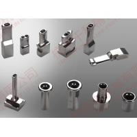 High precision Stainless Steel Nozzle / Tungsten Carbide Nozzle , Mirror Surface Treatment