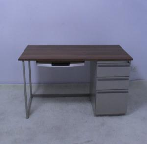 OEM Modern Knock Down 1200mm MDF Dining Table Manufactures