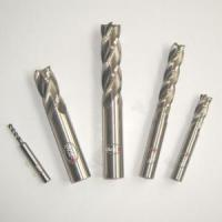 HSS End Mill (DIN844) Manufactures
