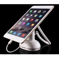 Buy cheap COMER anti-theft alarm tablet with security charging stand cable locking from wholesalers