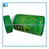 tea paper can Manufactures