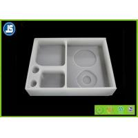 China Eco-friendly Blister Packaging Tray , Plastic Blister Pack For Electronic on sale