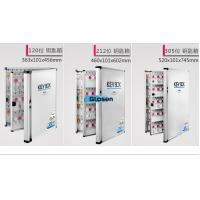 Big Capacity Fire - Proof Safety Key Box / Decorative Key Storage Cabinet Manufactures
