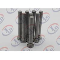 ø10*H46 Mm Lathe Turning Q235 Steel Shaft Pin, Custom Steel Parts Electrical Equipments Manufactures