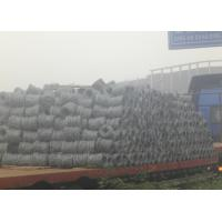 2 strand Hot Dipped Galvanized Iron Wire for industry , agriculture Manufactures