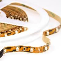 DIY SMD2835 Dimmable Flexible LED Strip Light 10cm Cuttable Manufactures