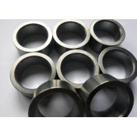 China High Hardness Tungsten Carbide Bushing With Good Wear Resistance ISO 9001 Approved on sale