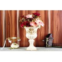 China Artificial Plant&Flowers Rose 1 Bunch Artificial Flower Bouquet Home Office Decro on sale