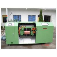 Bunch wire coils winding production machine equipment Litz wire production Manufactures