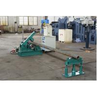 Automatic Base Plate Welding Machine for Conical Pole or Round bar Manufactures