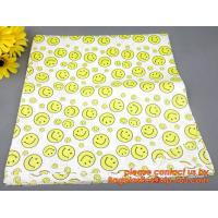 China Greaseproof Food Wrap Candy Wrapping Paper,custom logo greaseproof burger wrapping paper,Recyclable Printing Greaseproof on sale