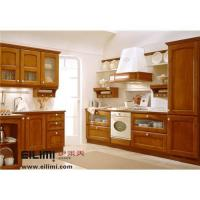 China Kitchen cabinet on sale