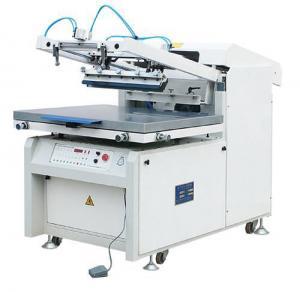 LC-8012G/6090G flat Microcomputer High precision screen printing machine Manufactures