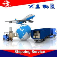 Door To Door Cargo Delivery Services DDP Shenzhen To San Francisco San Jose Manufactures